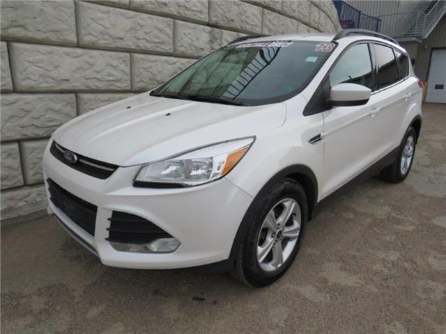 2013 Ford Escape SE (Stk: D00587PA) in Fredericton - Image 1 of 21