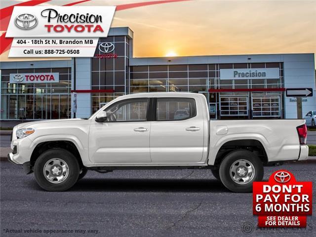 2020 Toyota Tacoma TRD Sport (Stk: 20114) in Brandon - Image 1 of 1