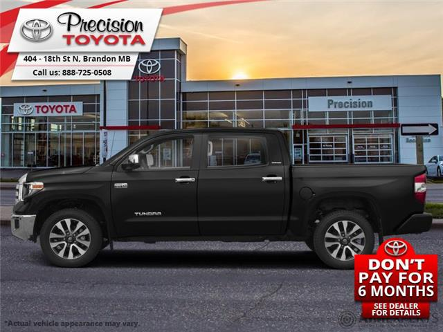 2020 Toyota Tundra TRD Off Road (Stk: 20118) in Brandon - Image 1 of 1