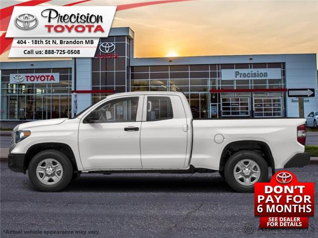 2020 Toyota Tundra TRD Off Road (Stk: 20119) in Brandon - Image 1 of 1