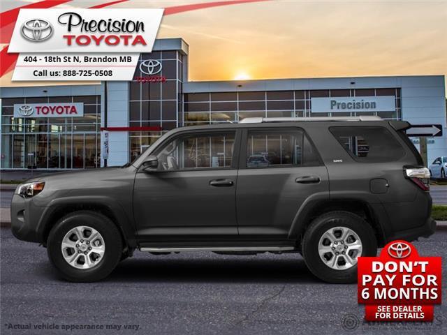 2020 Toyota 4Runner Limited (Stk: 20124) in Brandon - Image 1 of 1