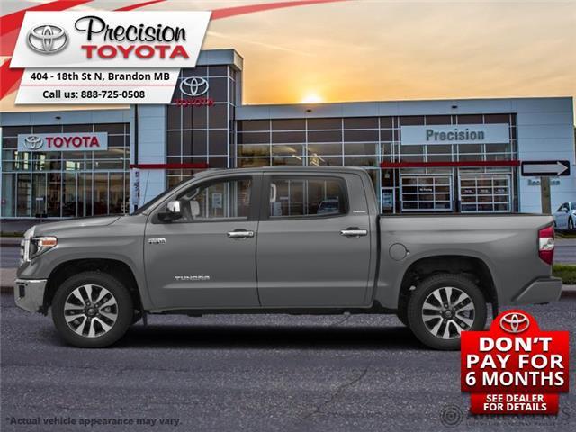 2020 Toyota Tundra TRD Off Road Premium (Stk: 20126) in Brandon - Image 1 of 1