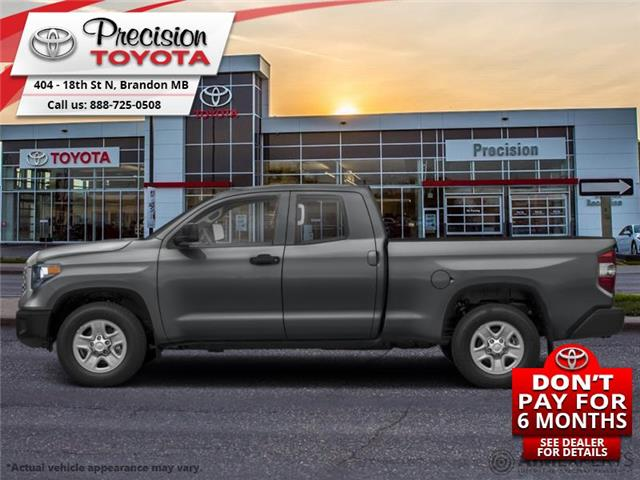 2020 Toyota Tundra TRD Off Road (Stk: 20165) in Brandon - Image 1 of 1