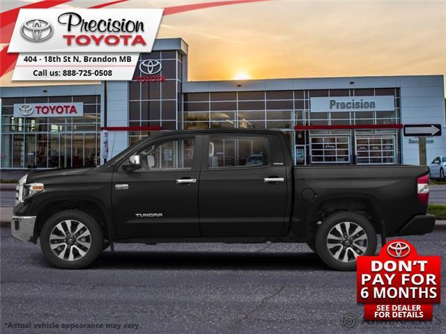 2020 Toyota Tundra SX (Stk: 20167) in Brandon - Image 1 of 1