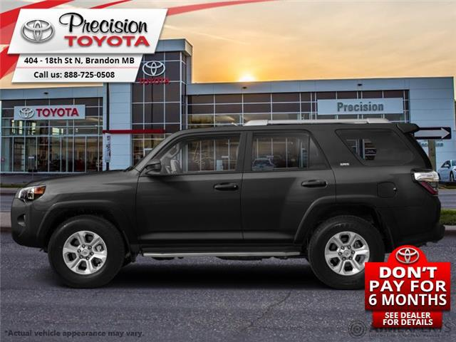 2020 Toyota 4Runner SR5 (Stk: 20169) in Brandon - Image 1 of 1