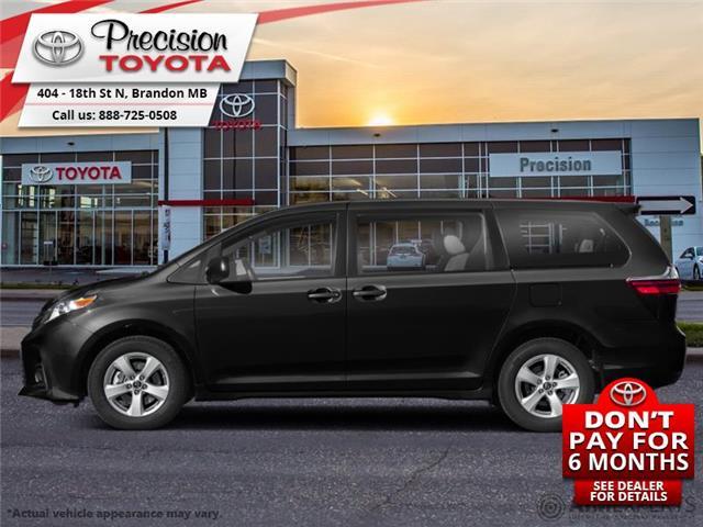 2020 Toyota Sienna LE 7-Passenger (Stk: 20178) in Brandon - Image 1 of 1