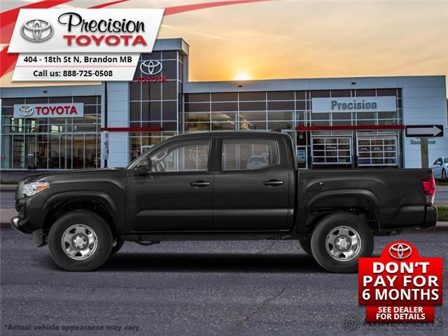2020 Toyota Tacoma TRD Sport (Stk: 20184) in Brandon - Image 1 of 1