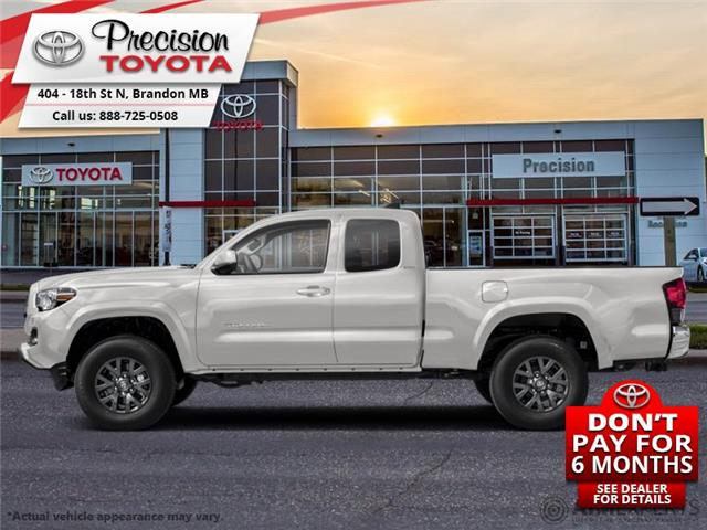 2020 Toyota Tacoma TRD Off-Road (Stk: 20185) in Brandon - Image 1 of 1