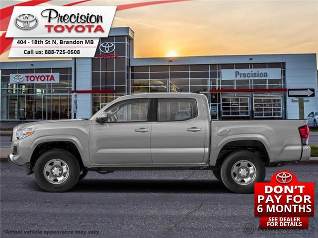 2020 Toyota Tacoma TRD Off-Road Premium (Stk: 20187) in Brandon - Image 1 of 1