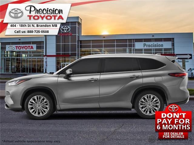 2020 Toyota Highlander Limited (Stk: 20190) in Brandon - Image 1 of 1