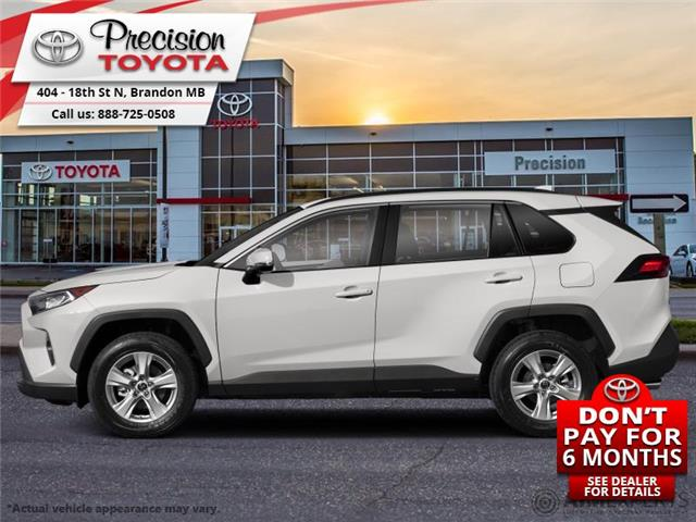 2020 Toyota RAV4 XLE AWD (Stk: 20194) in Brandon - Image 1 of 1