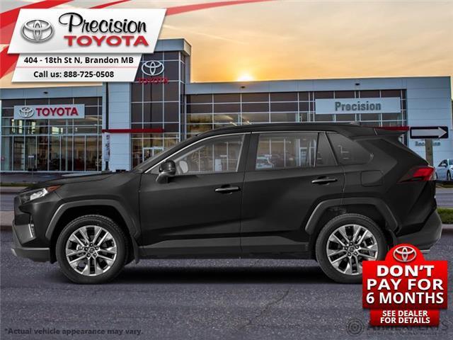 2020 Toyota RAV4 Limited (Stk: 20211) in Brandon - Image 1 of 1
