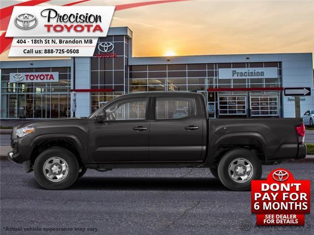 2020 Toyota Tacoma TRD Sport Premium (Stk: 20216) in Brandon - Image 1 of 1