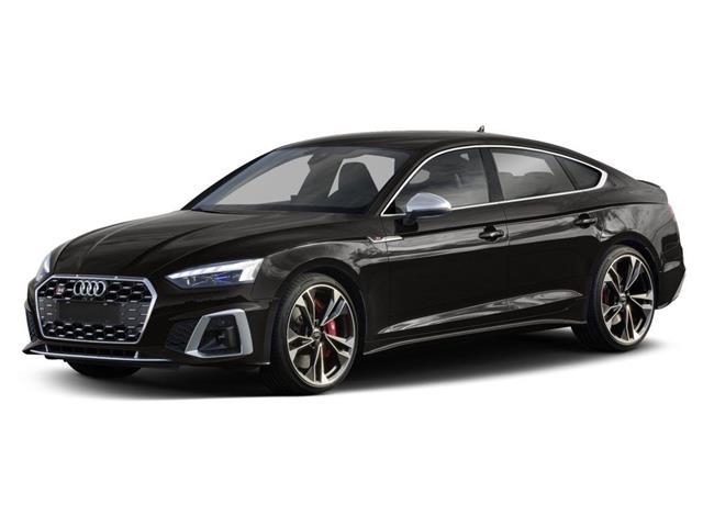 2020 Audi S5 3.0T Technik (Stk: AU8631) in Toronto - Image 1 of 1