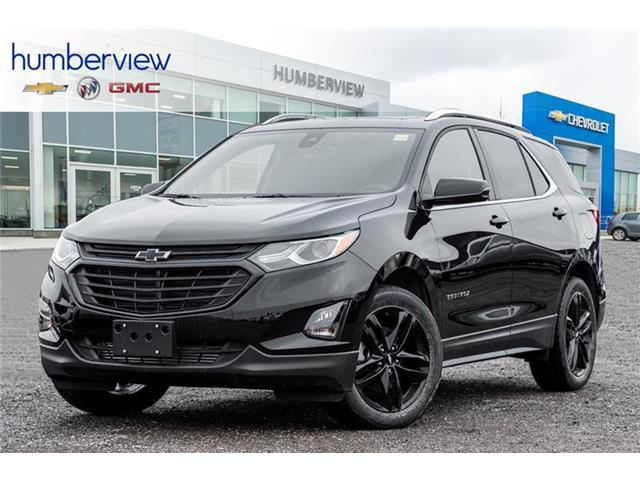 2020 Chevrolet Equinox LT (Stk: 20EQ132) in Toronto - Image 1 of 20