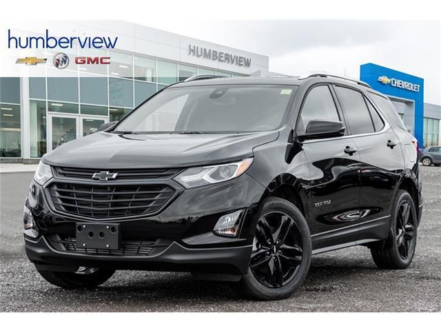 2020 Chevrolet Equinox LT (Stk: 20EQ137) in Toronto - Image 1 of 20