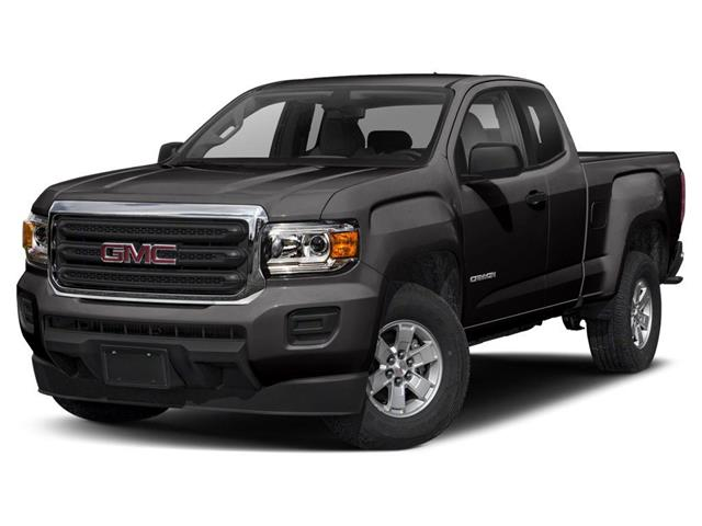 2020 GMC Canyon Base (Stk: 45896) in Strathroy - Image 1 of 9