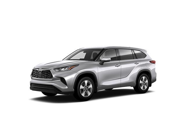 2020 Toyota Highlander Hybrid Limited (Stk: 20589) in Hamilton - Image 1 of 1