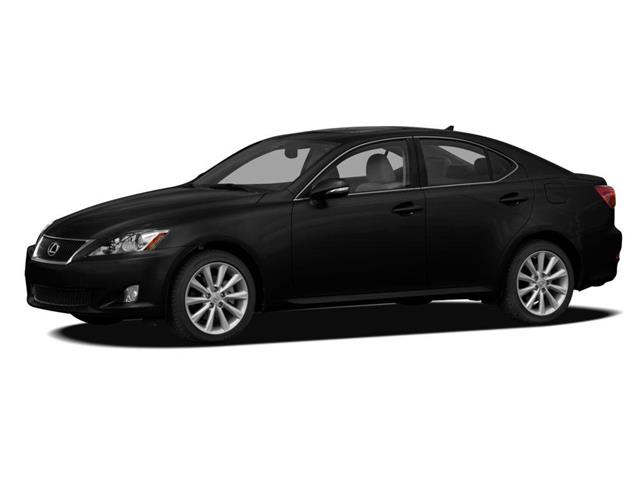 2010 Lexus IS 250 Base (Stk: Y2971A) in Ottawa - Image 1 of 1