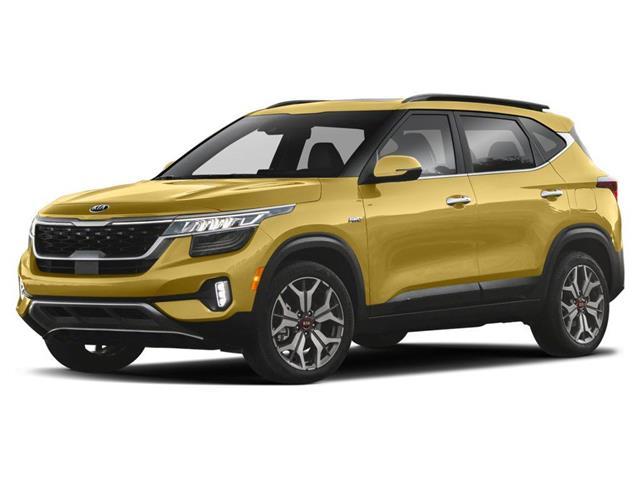 2021 Kia Seltos EX Premium (Stk: SE21-012) in Victoria - Image 1 of 1