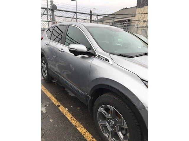 2019 Honda CR-V EX (Stk: 28109A) in Ottawa - Image 1 of 6