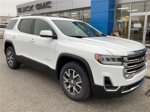 2020 GMC Acadia SLE (Stk: 20-861) in Listowel - Image 1 of 13