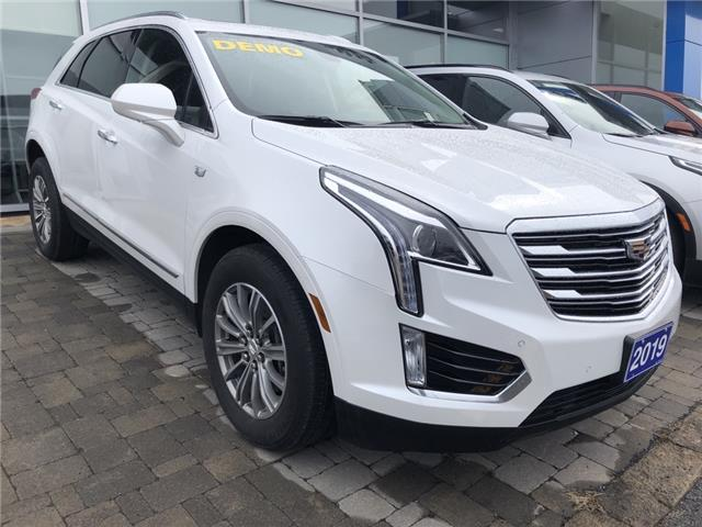 2019 Cadillac XT5 Luxury (Stk: 19560) in Cornwall - Image 1 of 1