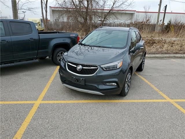 2018 Buick Encore Essence (Stk: 705411) in Sarnia - Image 1 of 13