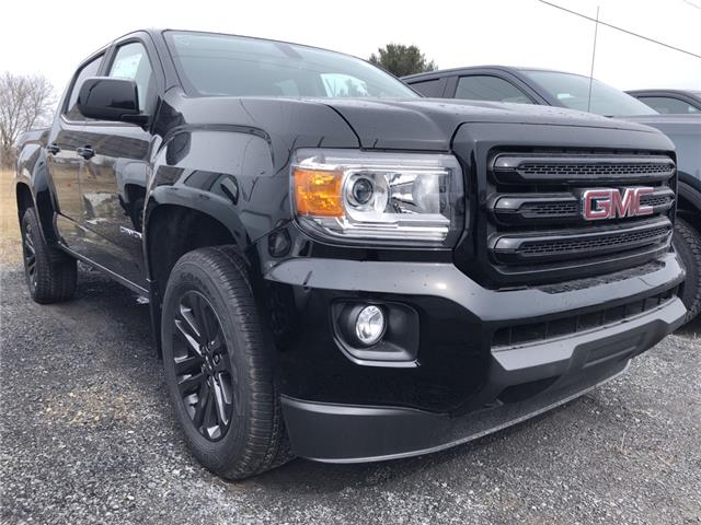 2020 GMC Canyon SLE (Stk: 20140) in Cornwall - Image 1 of 1