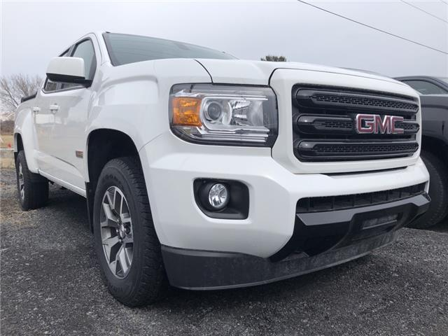 2019 GMC Canyon  (Stk: 19352) in Cornwall - Image 1 of 1