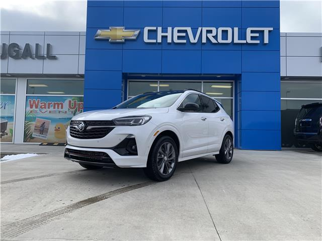2020 Buick Encore GX Essence (Stk: 215097) in Fort MacLeod - Image 1 of 17