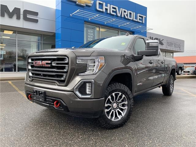 2020 GMC Sierra 1500 AT4 (Stk: 20-074) in Parry Sound - Image 1 of 13