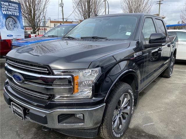 2019 Ford F-150 Lariat (Stk: 196466) in Vancouver - Image 1 of 7