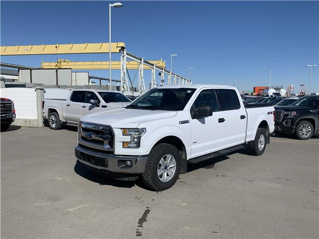 2016 Ford F-150 XLT (Stk: 215357) in Fort MacLeod - Image 1 of 14