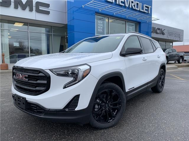 2020 GMC Terrain SLE (Stk: 20-053) in Parry Sound - Image 1 of 13