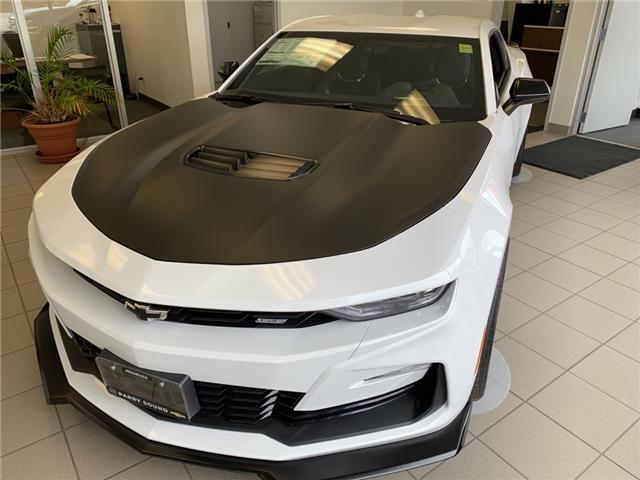 2020 Chevrolet Camaro 2SS (Stk: 20-023) in Parry Sound - Image 1 of 9