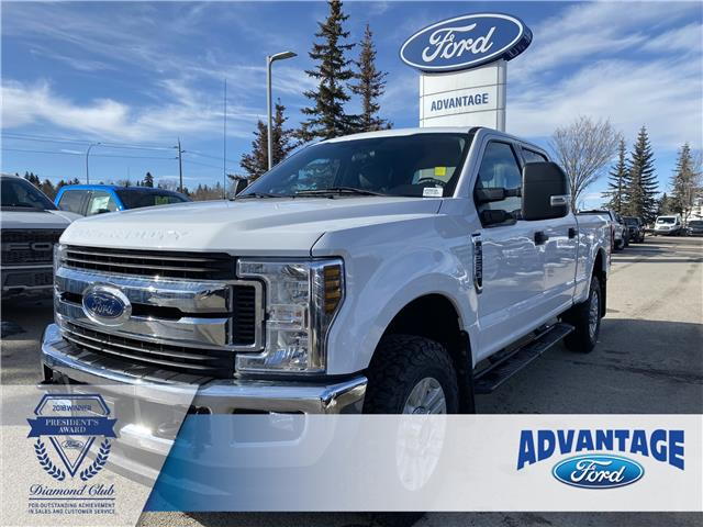 2019 Ford F-250 XLT (Stk: 5617) in Calgary - Image 1 of 15