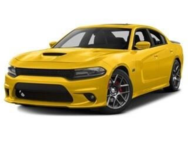 2018 Dodge Charger R/T 392 (Stk: 27160U) in Barrie - Image 1 of 1