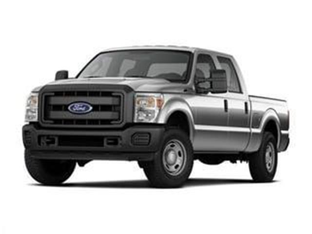 2015 Ford F-250  (Stk: 27417UXZ) in Barrie - Image 1 of 1