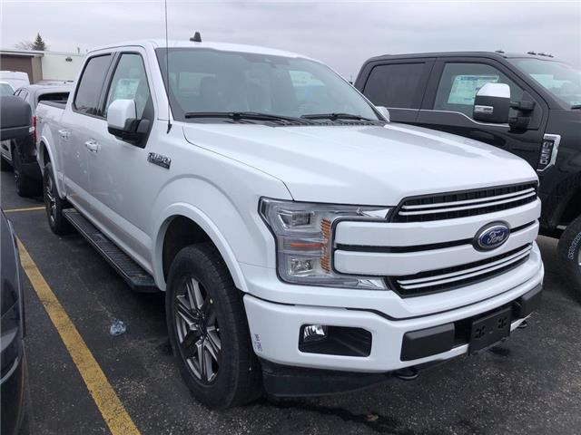 2020 Ford F-150 Lariat (Stk: FB425) in Waterloo - Image 1 of 5