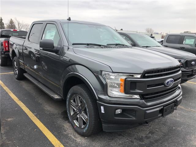 2020 Ford F-150 XLT (Stk: FB379) in Waterloo - Image 1 of 5