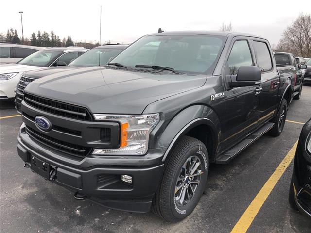 2020 Ford F-150 XLT (Stk: FB401) in Waterloo - Image 1 of 5