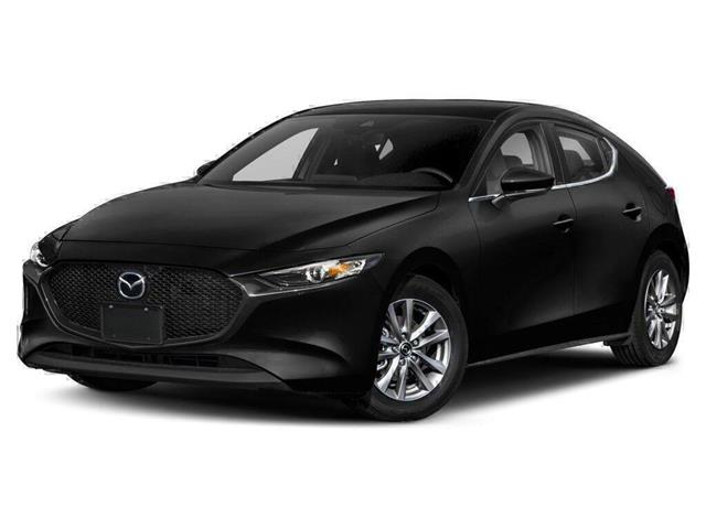 2020 Mazda Mazda3 Sport GS (Stk: 201083) in Burlington - Image 1 of 9
