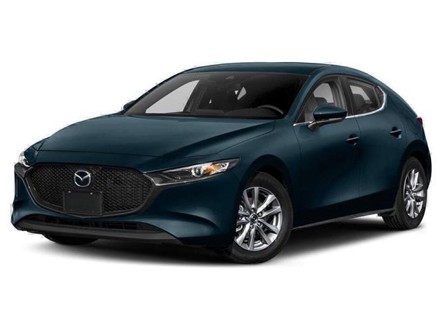 2020 Mazda Mazda3 Sport GS (Stk: 208932) in Burlington - Image 1 of 9
