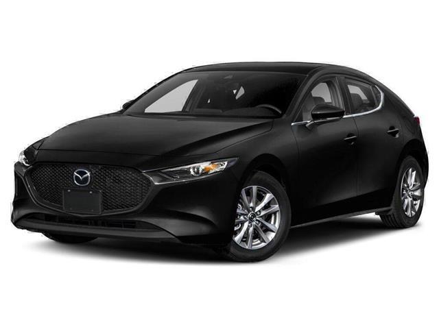 2020 Mazda Mazda3 Sport GS (Stk: 209618) in Burlington - Image 1 of 9