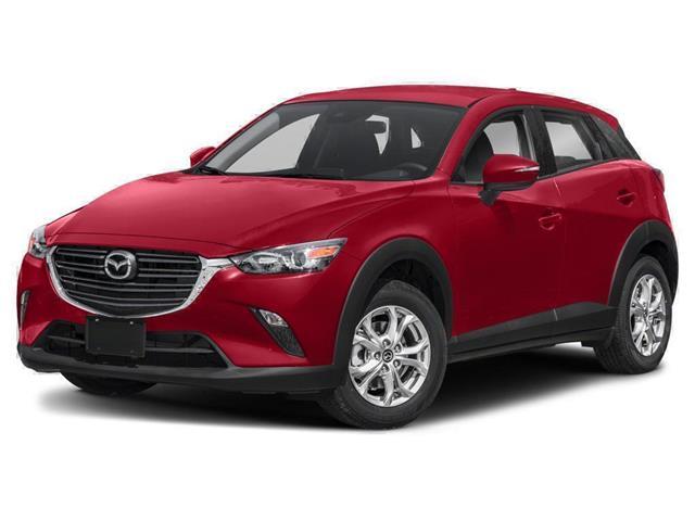 2020 Mazda CX-3 GS (Stk: 206056) in Burlington - Image 1 of 9