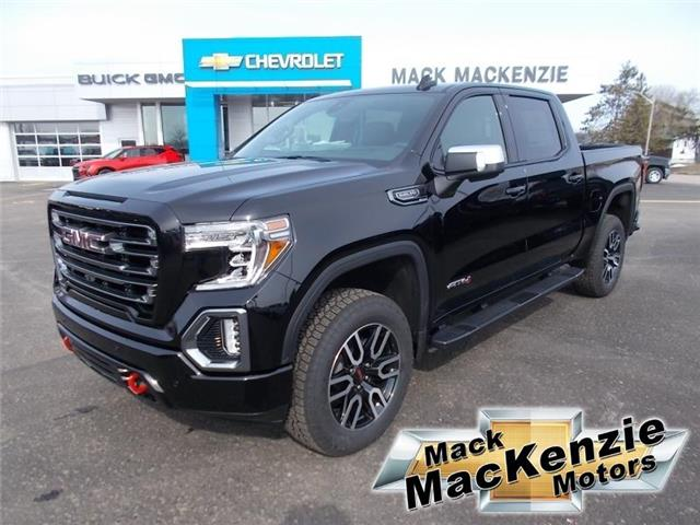 2020 GMC Sierra 1500 AT4 (Stk: 29731) in Renfrew - Image 1 of 12
