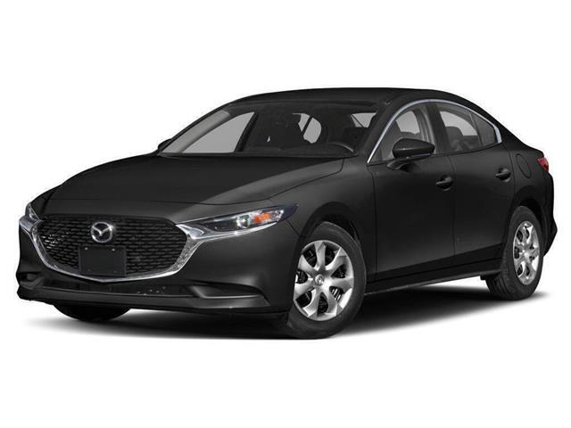 2020 Mazda Mazda3 GX (Stk: 207572) in Burlington - Image 1 of 9