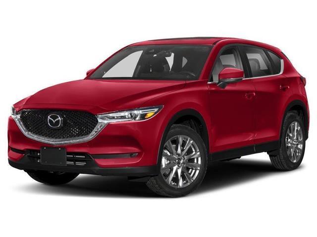 2020 Mazda CX-5 Signature (Stk: 204588) in Burlington - Image 1 of 9