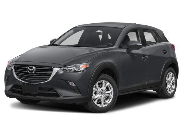 2020 Mazda CX-3 GS (Stk: 200255) in Burlington - Image 1 of 9